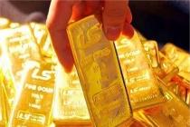 Giá vàng ngày 04/04: Vàng giảm nhẹ