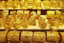 Giá vàng ngày 5/4: Vàng tiếp tục giảm nhẹ trong tuần qua