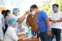 Ngày đầu tiên Việt Nam không ghi nhận thêm ca mắc COVID – 19