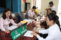 Hà Nội giao 650 tỷ đồng vốn uỷ thác giúp người nghèo vượt khó