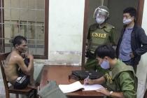 Quảng Ngãi: Bắt đối tượng tưới xăng đốt bệnh viện tỉnh