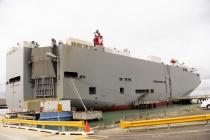 Hải Phòng: Lên phương án tiếp nhận tàu chở hàng có thuyền trưởng tử vong bất thường