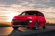 Kia Telluride giành danh hiệu 'Ôtô toàn cầu của năm 2020'