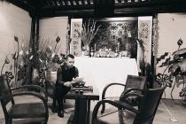 Người vẽ bức tranh ký ức vị giác Hà Nội