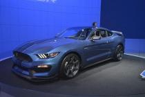 Hãng xe Ford phát triển phần mềm khử trùng loại bỏ nguy cơ lây lan Covid-19