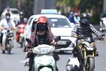 Dự báo thời tiết ngày 1/6: Chỉ số UV ở mức gây hại cho cơ thể