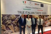 Hoa hậu Ngọc Hân làm đại sứ 'Hành trình trở về với ẩm thực Pasta'