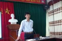 Thanh Hóa: Phó Chủ tịch UBND huyện Hậu Lộc bị bắt quả tang đánh bạc tại trụ sở