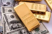 Giá vàng và ngoại tệ ngày 4/6: Vàng và USD lao dốc