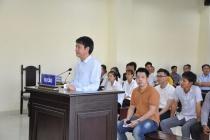 Thanh Hóa: Nguyên Phó giám đốc Sở VHTTDL cùng một loạt thuộc cấp hầu tòa