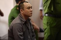 TAND tỉnh Thái Nguyên tuyên y án tài xế container tông xe Innova đi lùi