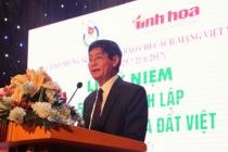 Tạp chí Tinh hoa Đất Việt có cơ quan chủ quản mới