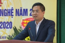Phó Chủ tịch UBND tỉnh Thái Bình được bổ nhiệm chức Thứ trưởng Bộ KH&CN