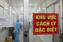 79 ngày Việt Nam không ghi nhận ca mắc Covid-19 mới trong cộng đồng