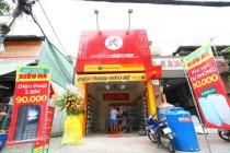 Chuỗi cửa hàng 'Điện Thoại Siêu Rẻ' của TGDĐ phải đóng cửa