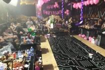 TPHCM: 'Đột kích' quán karaoke, phát hiện 87 đối tượng dương tính với ma túy