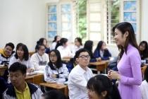 TP.HCM tuyển gấp hàng nghìn giáo viên mới trong năm học 2020-2021