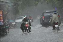 Dự báo thời tiết ngày 5/7: Mưa dông trên cả nước