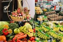 Xuất khẩu rau quả đón nhận nhiều tín hiệu tích cực