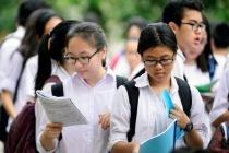 Đề Ngữ văn thi vào lớp 10 trường THPT chuyên Khoa học Tự nhiên năm 2020