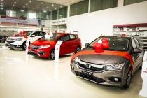Dự báo thị trường ô tô sẽ khởi sắc cuối năm nay
