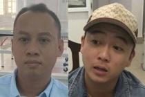 Khởi tố 2 cựu công an liên quan vụ cướp 35 tỷ đồng trên cao tốc