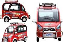 Mẫu xe điện rẻ nhất thế giới ra mắt với giá chỉ 930 USD
