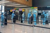 Thêm chuyến bay đưa công dân Việt Nam về nước an toàn
