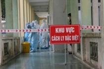 Việt Nam ghi nhận thêm 1 trường hợp mắc Covid-19 trở về từ Nga