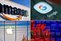 Amazon tiếp tục là thương hiệu có giá trị nhất thế giới