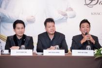Bộ ba 'Trọng Tấn - Đăng Dương - Việt Hoàn' hứa hẹn thăng hoa trong 'Đường chúng ta đi'