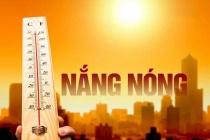 Dự báo thời tiết ngày 15/7: Hà Nội nắng gay gắt, có nơi 37 độ C