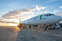 Nâng cấp sân bay Quốc tế Cát Bi - cơ hội để du lịch Hải Phòng cất cánh