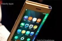 Huawei sẽ công bố smartphone màn hình gập độc đáo