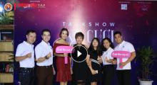 Talkshow 'Nụ cười mẹ đâu rồi?': Anh Chánh Văn gặp gỡ và sẻ chia nỗi lòng người mẹ trong mỗi gia đình