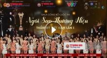 Cuộc thi Ngôi sao thương hiệu thẩm mỹ Việt Nam lần thứ nhất - Nơi hội tụ những 'bàn tay vàng' trong ngành làm đẹp