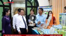 Doanh nghiệp Việt phát huy trách nhiệm, nâng cao hiệu quả cuộc vận động 'Người Việt Nam ưu tiên dùng hàng Việt Nam'