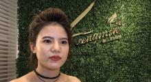 Cô gái 9x bỏ nghề kiến trúc sư để đam mê cùng thương hiệu Keengmin Makeup