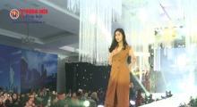 Đêm trình diễn thời trang ra mắt bộ sưu tập  sưu tập Hollywood Fashion and Beauty