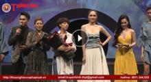 Eva de Eva tổ chức Fashion Show hoành tráng trình làng Bộ sưu tập 'Colour Your Mood'