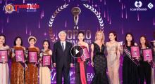 """Wlin Global Forum 2019 tại Hà Nội: """"Khỏe đẹp hơn – Thành công hơn – Hạnh phúc hơn"""""""