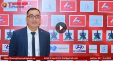 CEO Phạm Quốc Khánh đánh giá những khó khăn thường gặp khi xây dựng thương hiệu