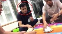 Nghi vấn phó Trưởng công an phường Thanh Xuân Trung đánh bài ăn tiền
