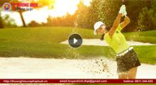 Trailer Giải đấu PRB Golf Tournament 2019: Giải golf truyền thông Thương hiệu Việt