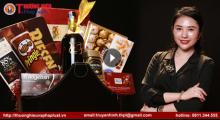 Thăng Long Wine House – Giải pháp quà tặng tối ưu và tinh tế nhất