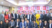Kỷ niệm 4 năm ngày thành lập câu lạc bộ V – Stars