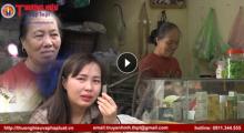 Bác sĩ Bành Thị Cảnh: Dành cả cuộc đời làm phúc cứu người