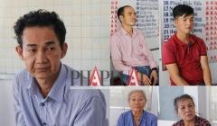 TPHCM: Bắt giữ băng nhóm chuyên dàn cảnh móc túi ở KDL Suối Tiên
