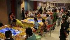 Hải Phòng: Phá đường dây tổ chức đánh bạc trong quán game