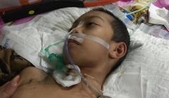 Nỗi đau cha mẹ có con mất sớm, đứa bệnh tật không tiền chạy chữa